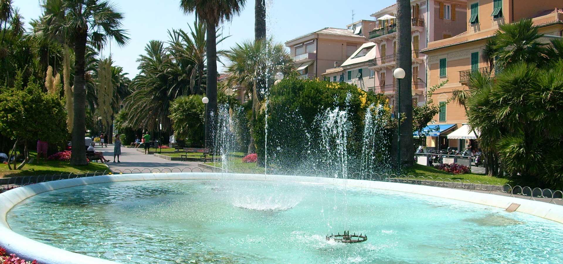 Hotel Varazze Pensione Completa Per Bambini
